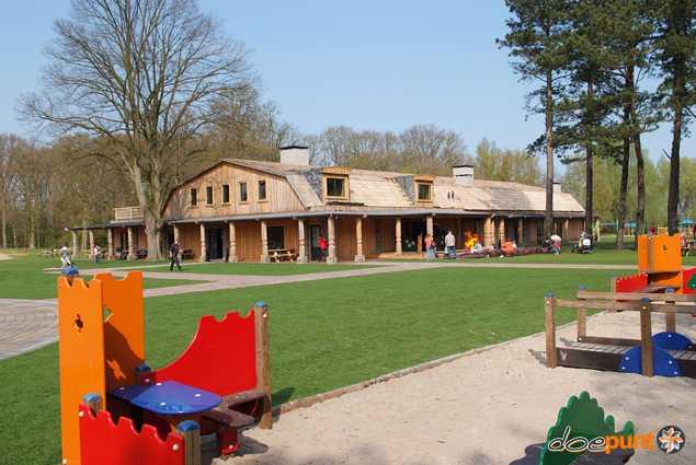 Speelpark Oud Valkeveen Naarden Imuseanl